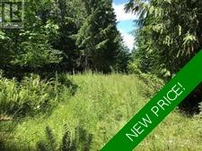 Thetis Island Land for sale:    (Listed 2018-10-25)