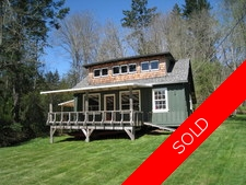 Thetis Island Add New Value ... for sale:   600 sq.ft. (Listed 2015-06-07)