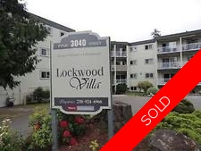 Chemainus 1 Bdr Condo - ground floor, next to Shopping/Bus for sale: Lockwood Villa 1 bedroom 620 sq.ft. (Listed 2016-11-29)
