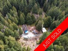 Shawnigan Lake 10 Acres with Home & Guest Cottage for sale:  4-5 2,400 sq.ft. (Listed 2020-03-24)