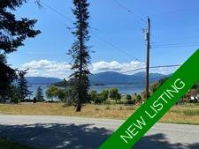 Thetis Island VIEW VIEW VIEW .4 acre vacant lot for sale:    (Listed 2020-07-18)