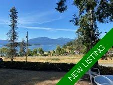 Thetis Island Outstanding View Home for sale:  4 bedroom 2,533 sq.ft. (Listed 2020-07-27)